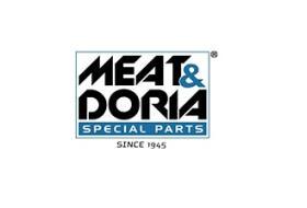 SUBFAMILIA DE MEAT  MEAT DORIA