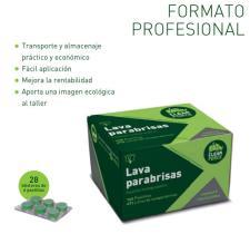 Auxol 4101 - Caja 168 pastillas lavaparabrisas